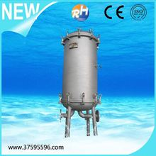 Stainless steel 316 cartridge water filter