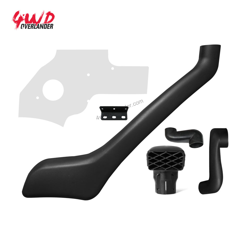 Car Tuning 4wd Snorkel Guangzhou Auto Parts for Navara