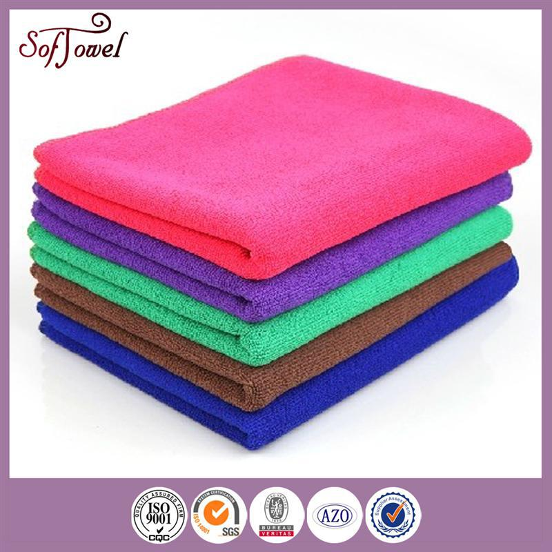 2015 best selling polyester peach skin microfiber fabric