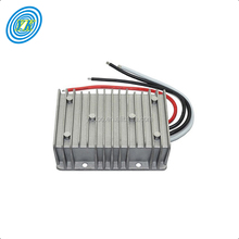 Single output 480W 24vdc to 12vdc 40A voltage converter