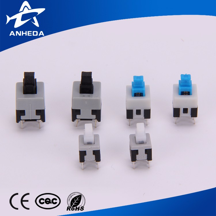 good quality 12v push button switch with light