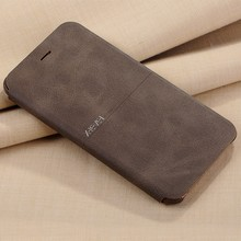 Xlevel Wholesaler Luxury PU leather Flip Cover for Moblie phone case For iPhone 7 For iPhone 7 Plus