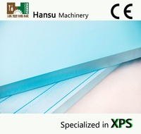 China good quality xps foam board ,xps extruded polystyrene foam board ,Compressed styrofoam