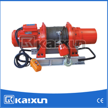 Factory direct new high security 5 ton electric winch