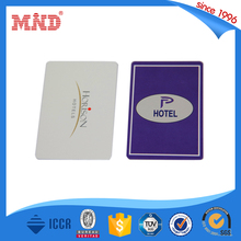 MDCL475 CR-80 hf RFID Access Card NFC NTAG213 Smart Business Card