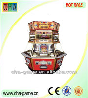 hot sale West Dream Coin pusher Game Machine