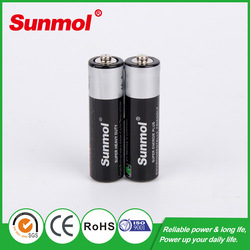 Zinc Carbon R03 AAA POWERCELL 1.5V Battery