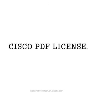 CISCO License AnyConnect Mobile - ASA 5550 req. Essentials or Premium L-ASA-AC-M-5550=