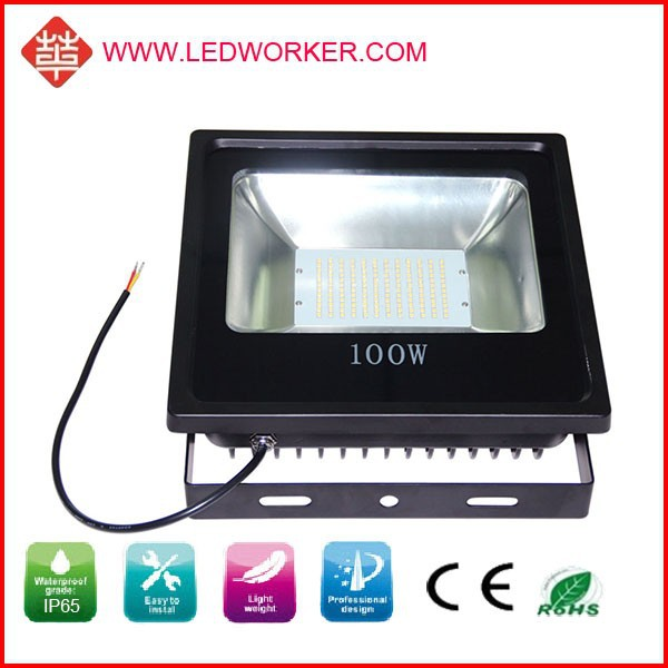 Bridgelux dmx rgb outdoor led flood light Driverlessled Flood Light Retrofit Kits With 2 Years Warranty New Style