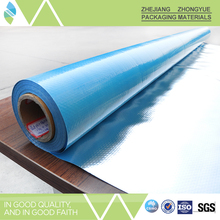 Thermal moisture Insulation roof underlayment material