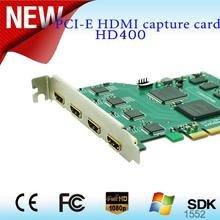 h.264 software compression dvr video capture card