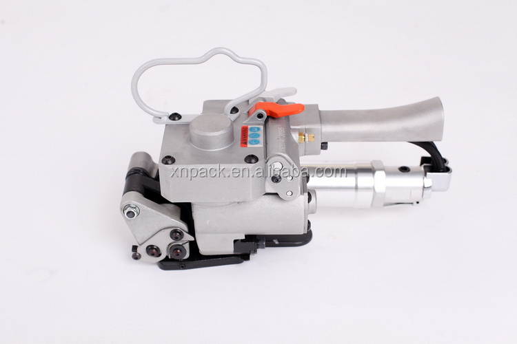 plastic strapping tool pneumatic plastic strapping tool CMV 19 25(xjt)013