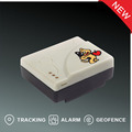child /elderly /disabled /pet gps tracker with 5m GPS Accuracy, Supports GSM and GPRS Networks