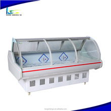 Promotion wholesale 2015 new products luxury hanging meat refrigerator