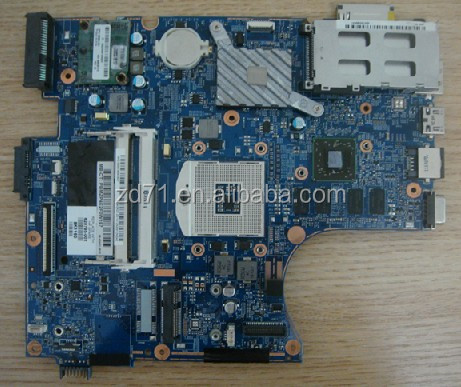 598667-001 motherboard 4520S laptop mainboard tested working