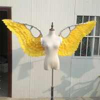 Carnival costume large angel wings for sale