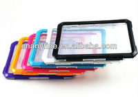For iPad Mini Waterproof Case! High Quality with Neck Strap Under Water Waterproof Case for iPad Mini