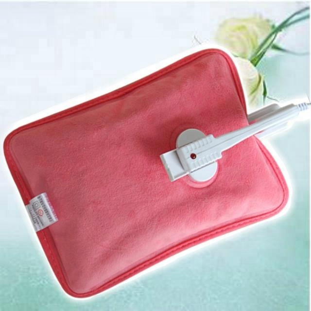 Medical portable electric hot water bag