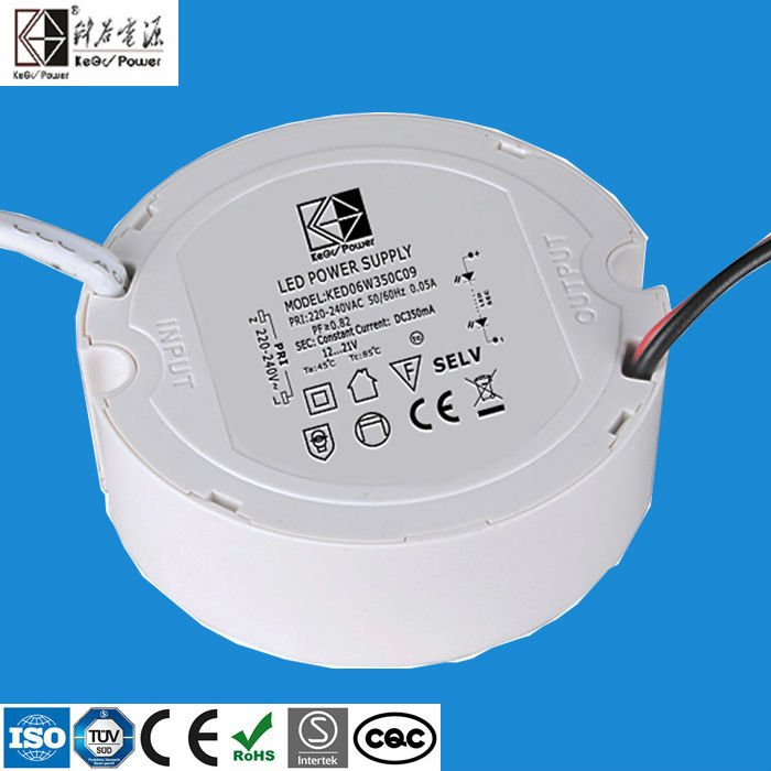 10W Constant Current LED Driver