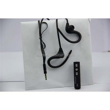 Outdoor sports headset headphone wireless Stereo Headset with bluetooth fuction earphone STN-810A