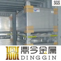 stainless steel 1000 ibc ibc water tank container