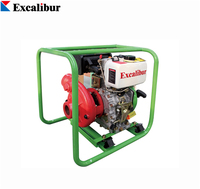 2018 For Sale 2 Inch High Pressure Centrifugal Cast Iron Electric Diesel Water Pump