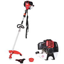 Hot-Selling Mitsubishi tu43CC 2-Stroke engine Gasoline Brush Cutter with 1E40F-5 Engine JS-BC003