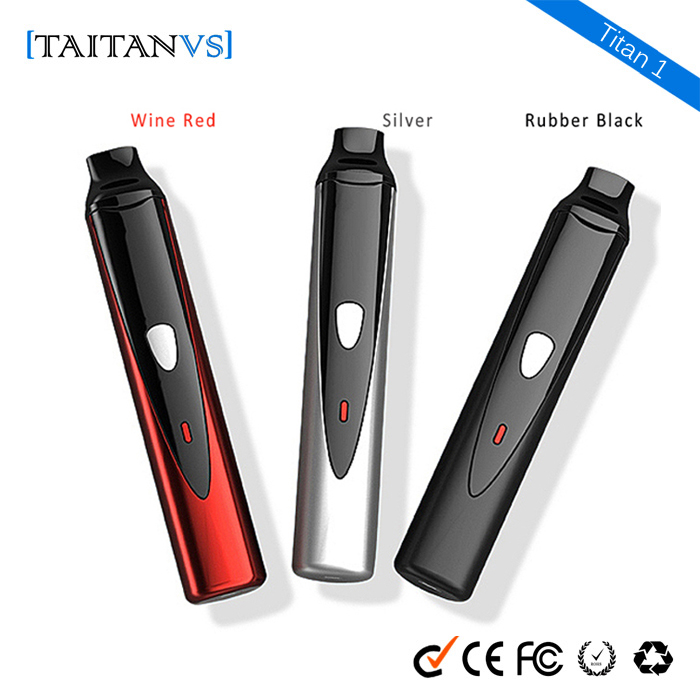 Fashionable style product variable voltage dry herb vaporizer coil