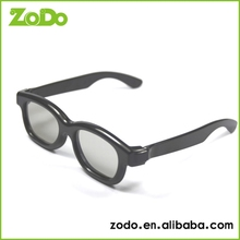 Trendy disposable clip on active 3d eyewear china price