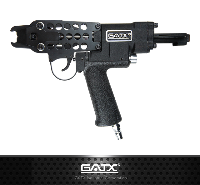 GATX GT-110 Air C Ring Gun, Standard Type