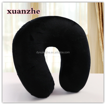 Funny Custom Size Memory Foam Neck Pillow