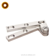 Custom OEM milling machining steel block ,stainless steel chain block