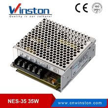 Super Fast NES 25W single output power supply 24v 1.1a led driver psu