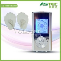 factory direct relax electronic digital massage tens unit