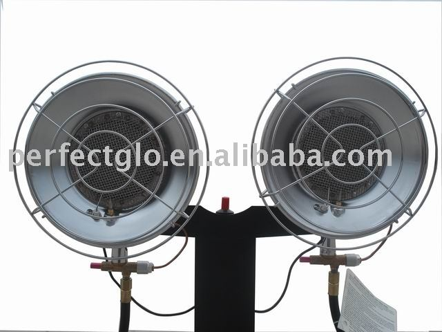 Outdoor Garden Gas Heater TTH002
