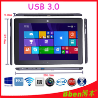 Window surface pro 3 tablet Windows 8.1 Quad core 3G Tablet PC