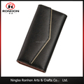 Most demanded products cheap leather wallet new items in china market