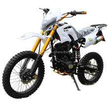 2017 high quality CE certification 150CC dirt bike for sale