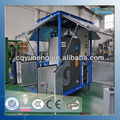 Compressed air dryer/vacuum drying machine
