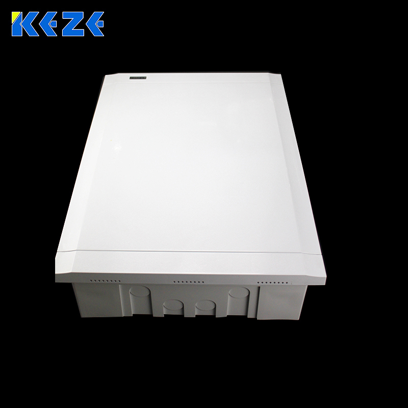 Home Smart flush Type Distribution Network Ftth Wall Mount Information Box