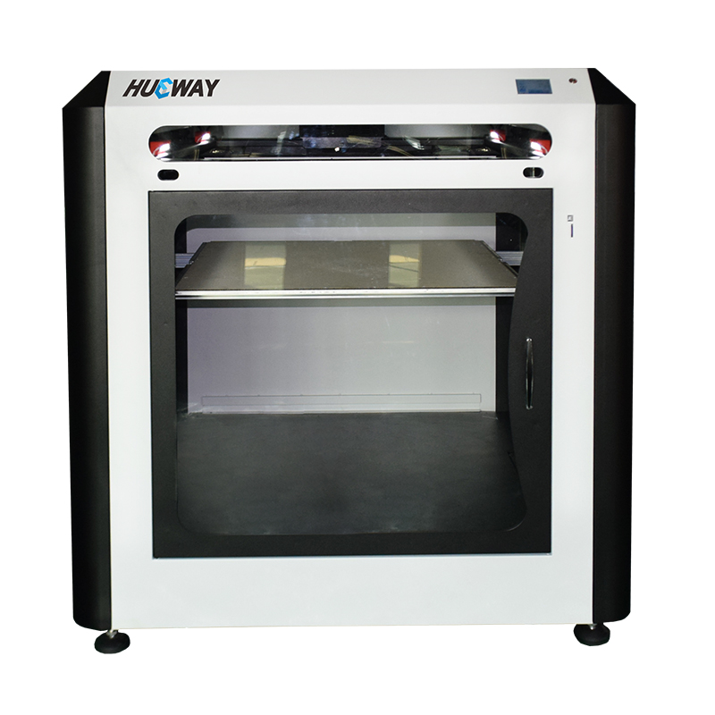 HUEWAY High Precision printer 3d for Industrial with printing size 750*750*750mm