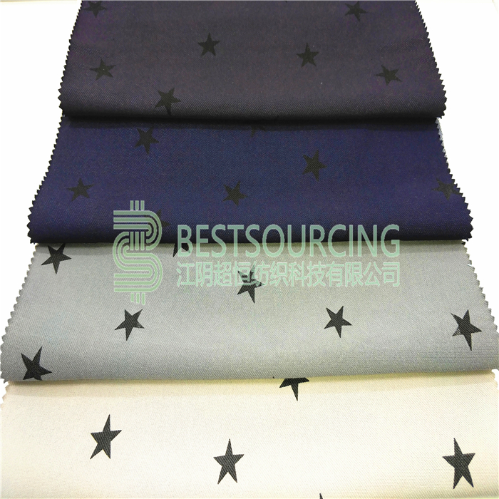 wholesale knitted fabric for garment