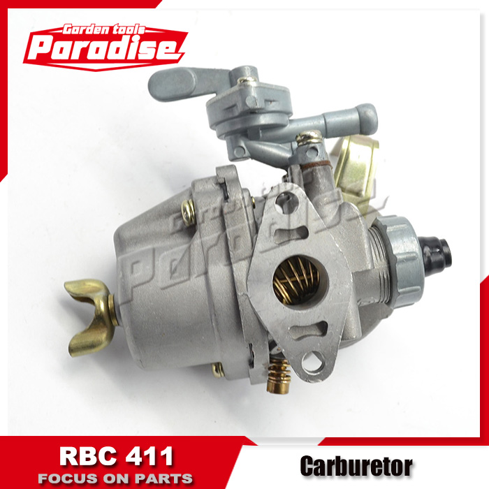 RBC411 Brush Cutter Spare Parts Float Carburetor