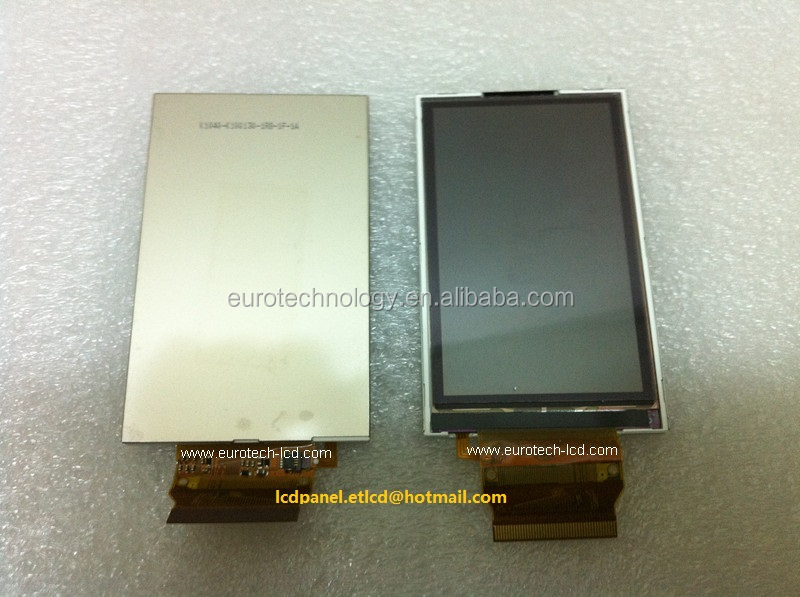 lcd screen component LQ030B7UB01