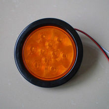 Hot Selling 4 inch Round Tuning Light