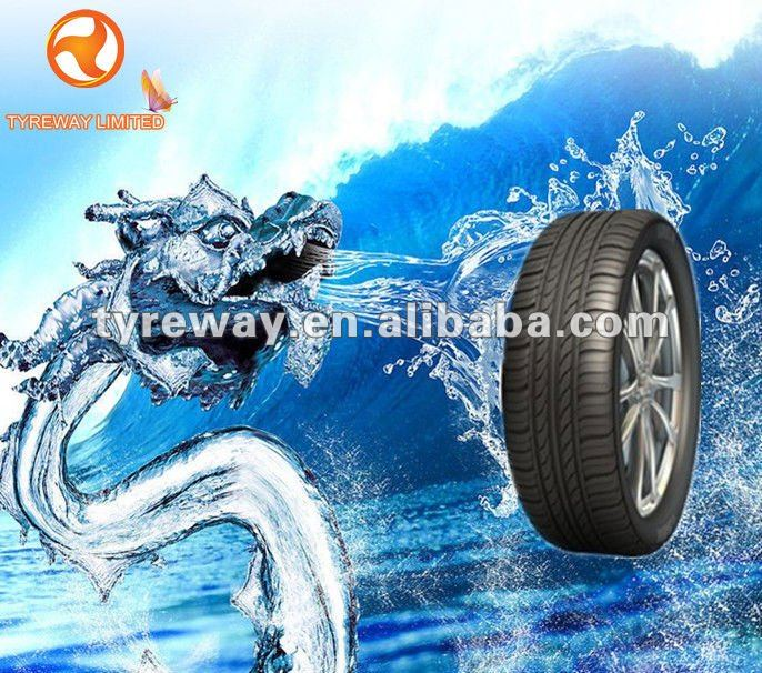 semi steel radial car tire 175/65R14 195/65R15
