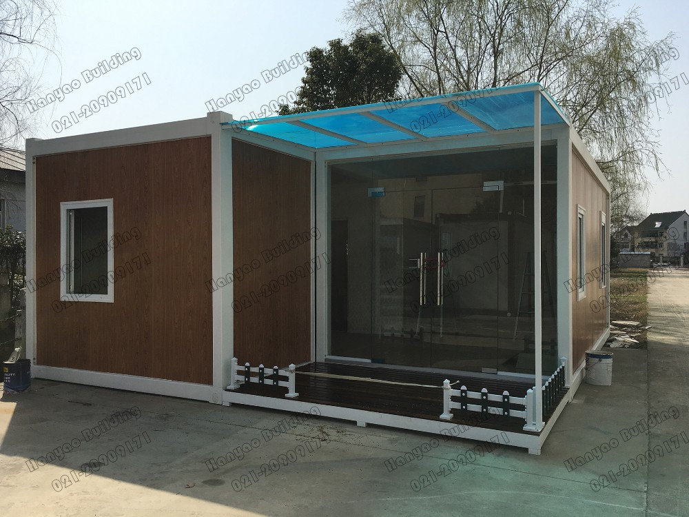 Cheap price 20ft customized luxury prefab home insulation living container house buy luxury - Cheap container home ...