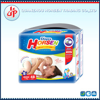 Horsen disposable baby diapers new coloful design looking for distributor from all over the world