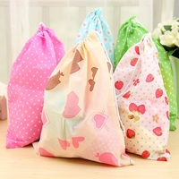 Private reusable nonwoven logo shopping bags wholesale