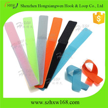 Colors colored Color and Wire cable tie OEM